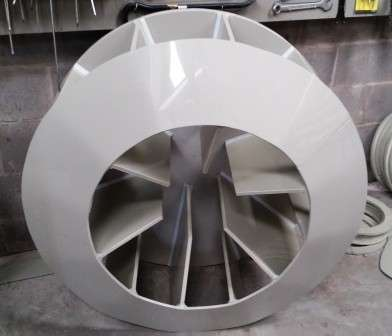 Rotores industriais