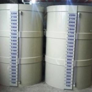 Tanques para produtos químicos a venda