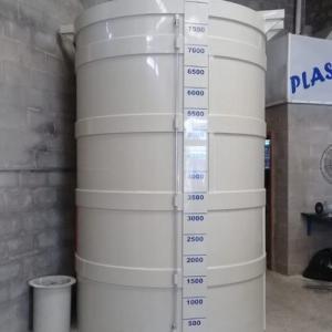 Manutenção de tanques de armazenamento