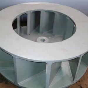 Rotor para exaustor